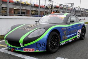 Charlie Fagg (GBR) HHC Motorsport Ginetta Junior