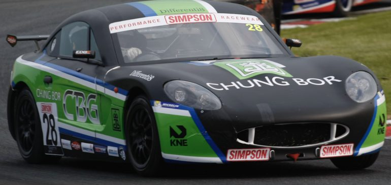 Frustrating Weekend For Fagg At Croft