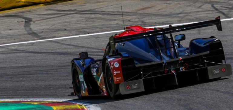 BACK TO BACK WINS FOR GAMBLE IN ELMS