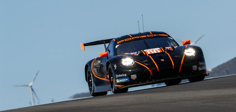 RACE OF ATTRITION FOR GAMBLE AT THE WEC 8 HOURS OF PORTIMAO